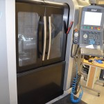 Photo of 5-axis CNC Endmill