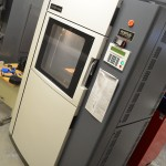 Photo of FDM 3D Printer